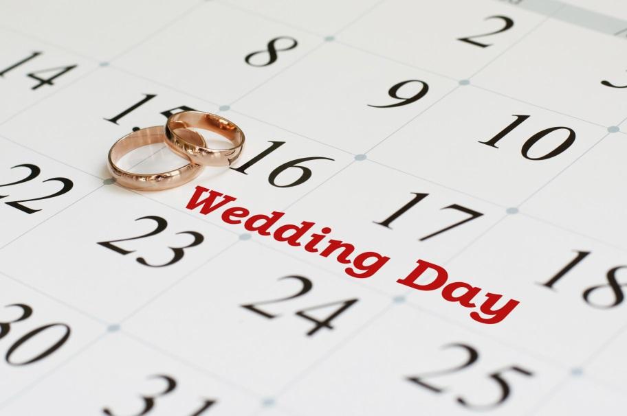 Planning Mariage