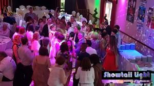 Ambiance dancefloor dj mariage