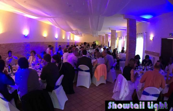 Organisation soirée de mariage