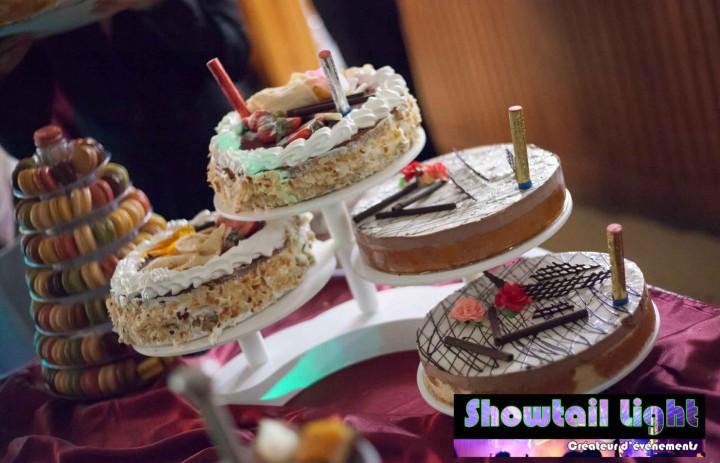 Farandole de Gâteau