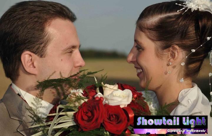 Photo de couple pour mariage