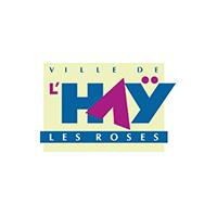 Ville de L'Hay-Les-Roses