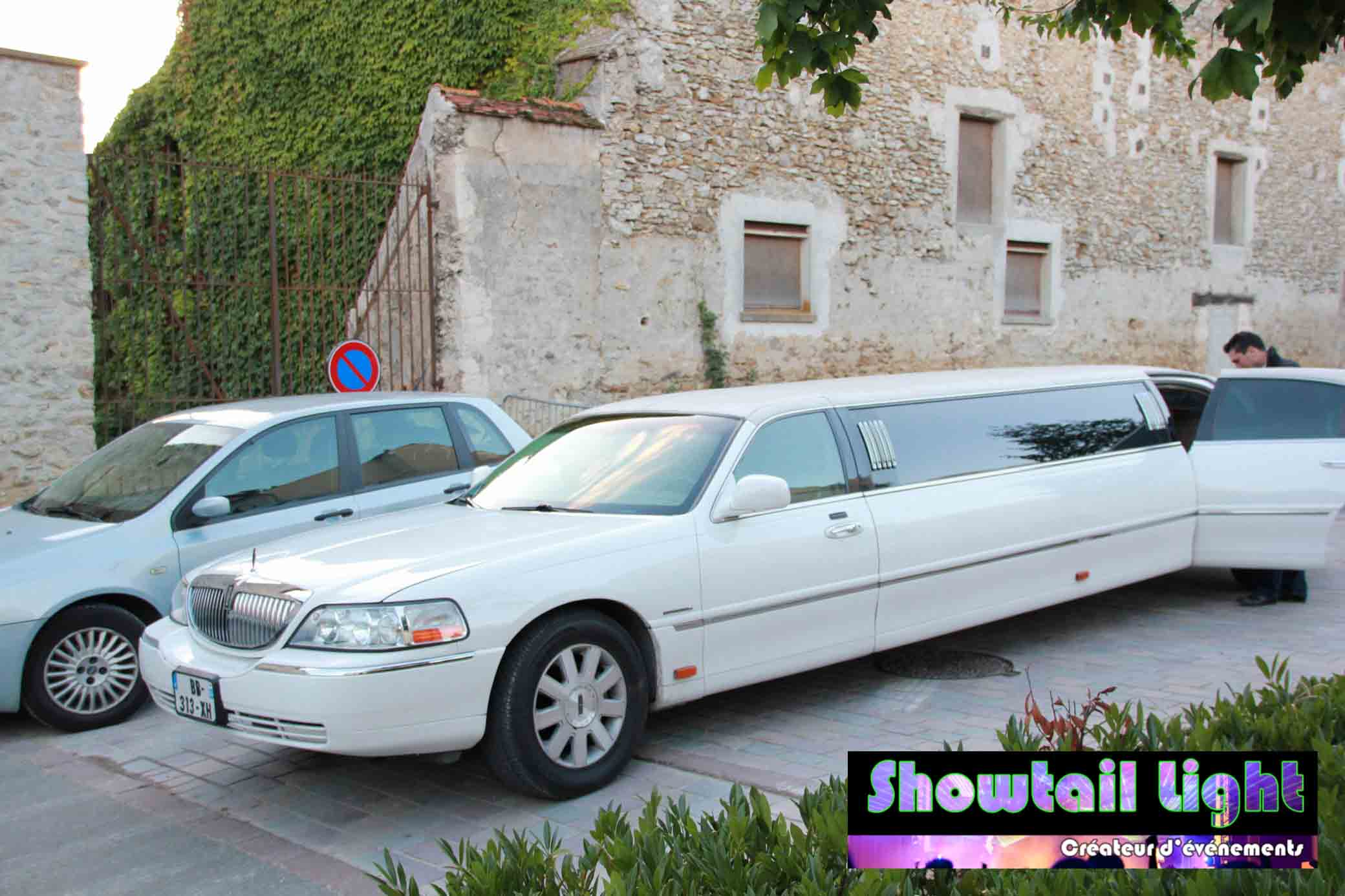 Location de Limousine Paris