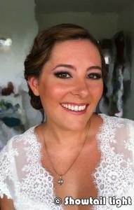 Maquillage professionnel waterproof